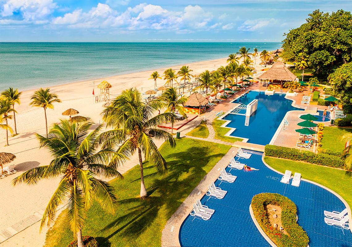 Beach casino decameron golf panama resort royal spa king kong cash slot machine