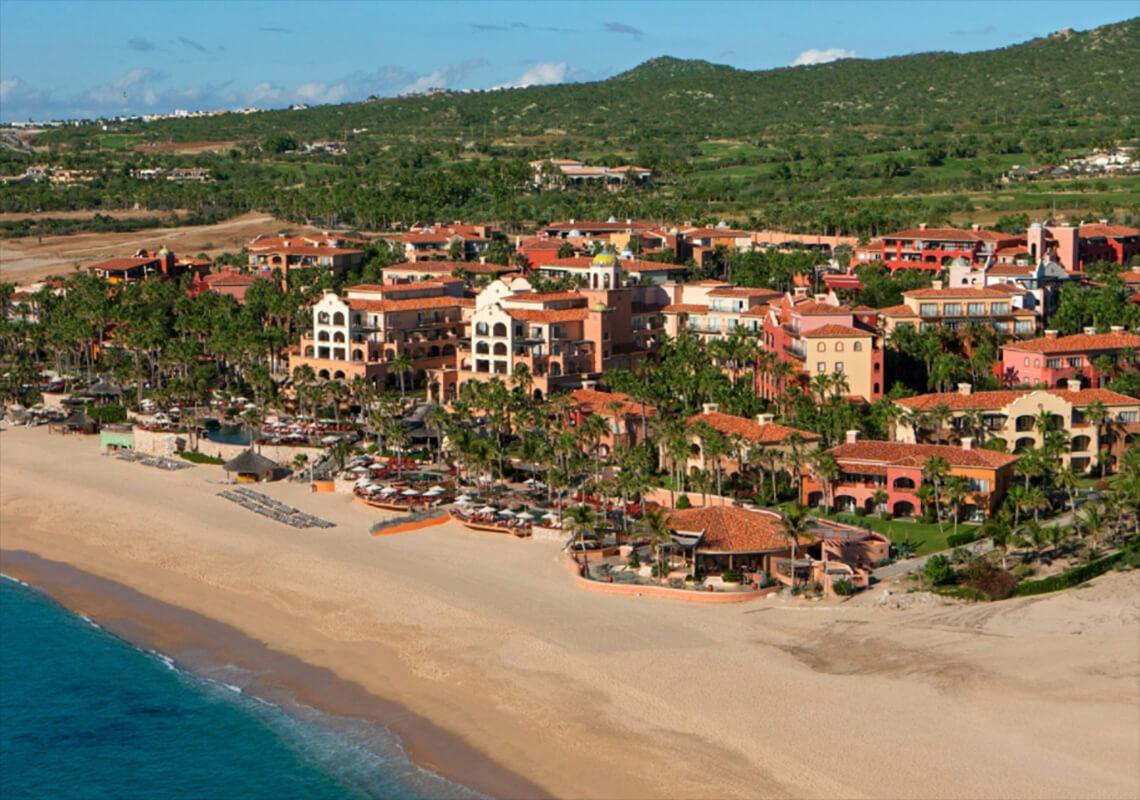 Sheraton Hacienda Del Mar Golf Spa Resort All Inclusive