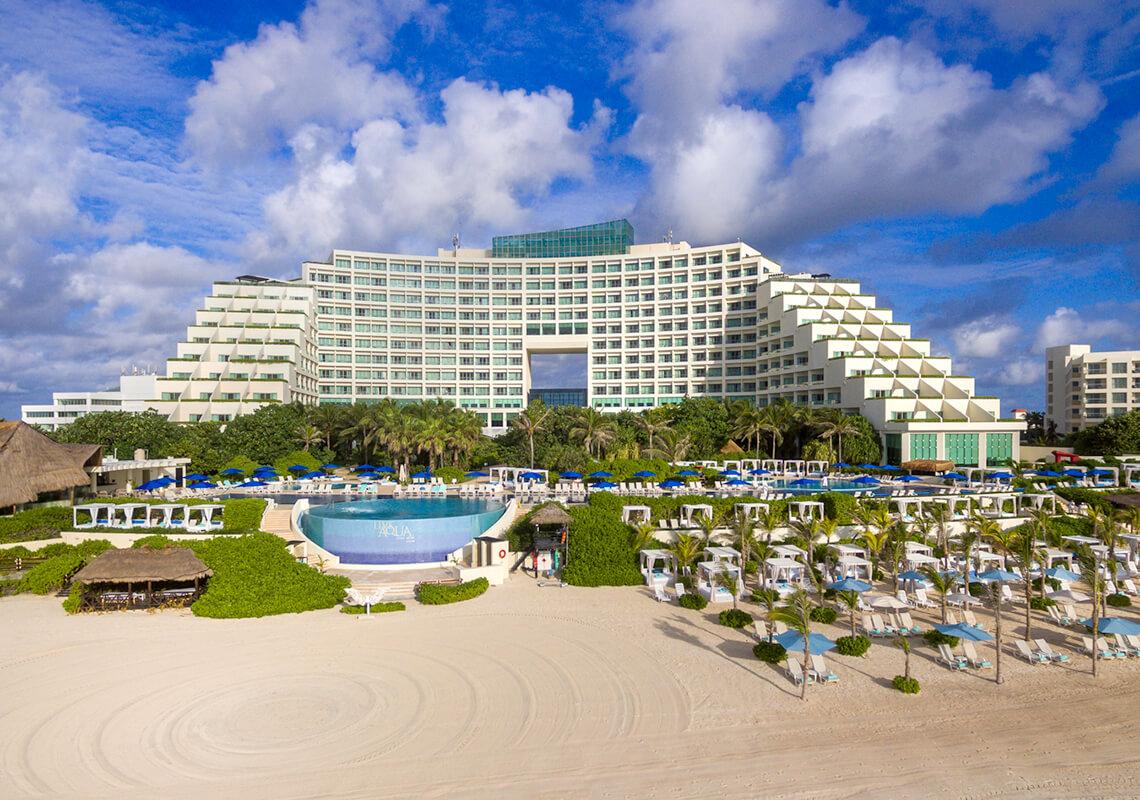 Live Aqua Beach Resort Cancun Cancun Mexico All Inclusive Deals Shop Now