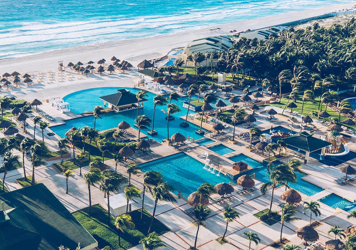 Iberostar Selection Cancun Cancun Mexico All Inclusive Deals Shop Now