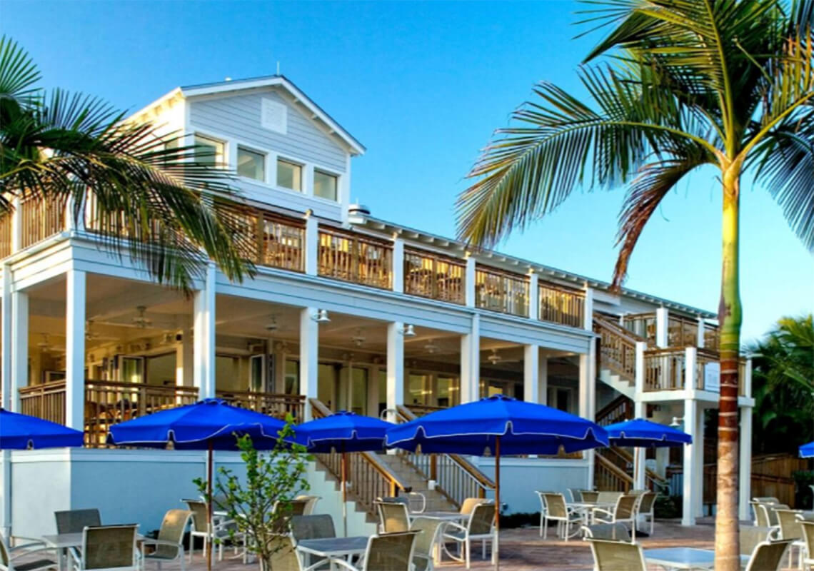 South Seas Island Resort Fort Myers Florida All Inclusive Deals Shop Now