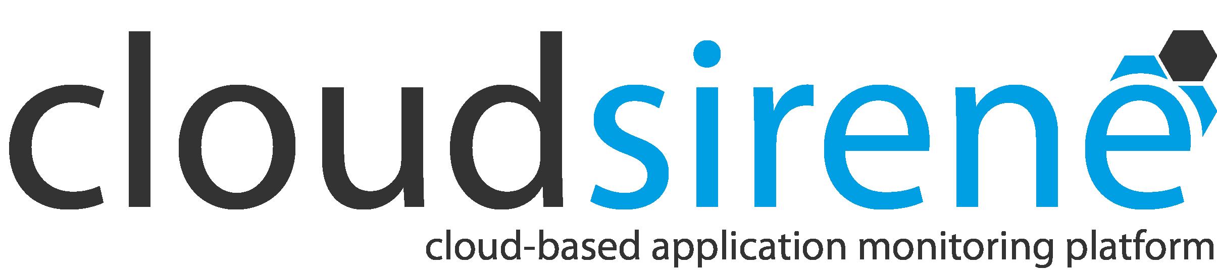 cloudsirene logo