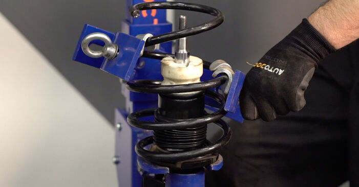 Need to know how to renew Springs on BMW 3 SERIES ? This free workshop manual will help you to do it yourself