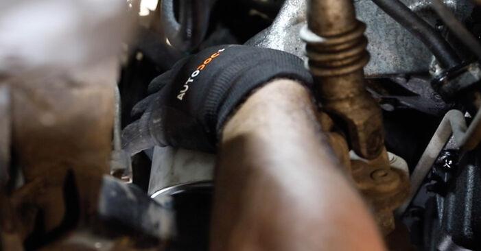 Zweckdienliche Tipps zum Austausch von Motorlager beim MERCEDES-BENZ E-Klasse Limousine (W211) E 320 CDI 3.2 (211.026) 2008