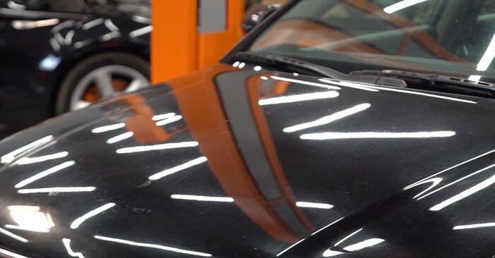 Federn Ihres Audi A4 B6 Avant 1.9 TDI 2003 selbst Wechsel - Gratis Tutorial