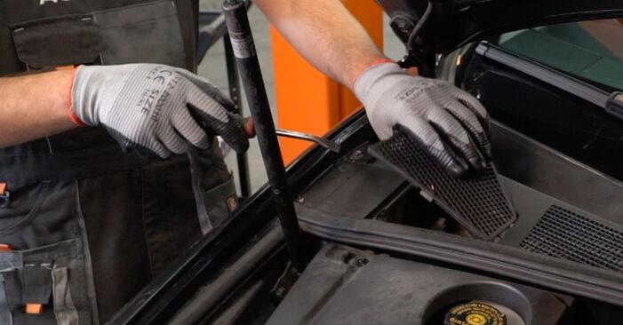 Lexus RX XU30 3.0 2005 Ressort d'Amortisseur remplacement : manuels d'atelier gratuits