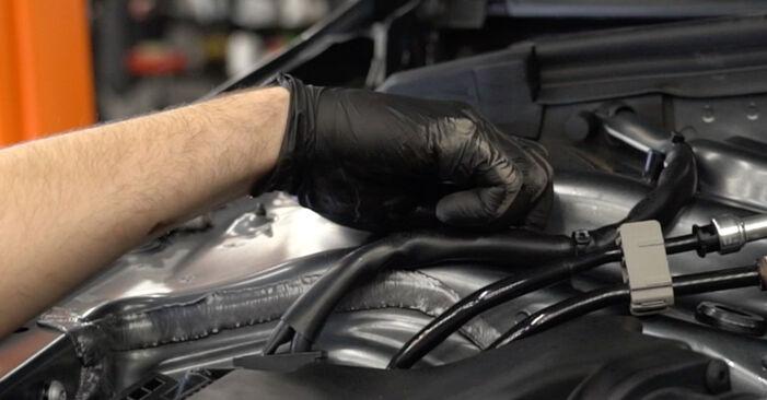 Zamenjajte Vzmeti na AUDI A4 Sedan (8K2, B8) 3.0 TDI quattro 2010 sami