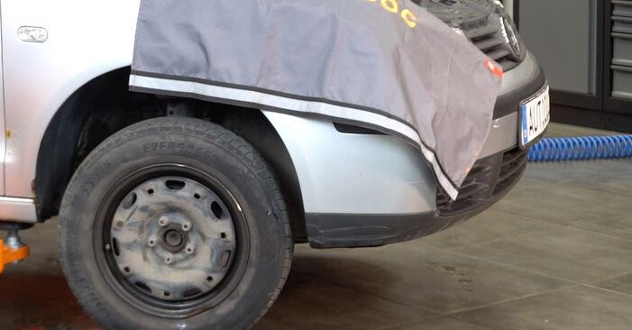 Polo 9n 1.2 12V 2003 Keilrippenriemen austauschen: Unentgeltliche Reparatur-Tutorials