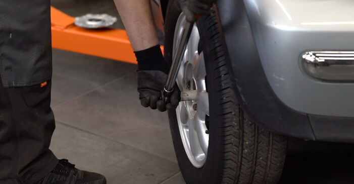Need to know how to renew Brake Pads on MINI MINI ? This free workshop manual will help you to do it yourself