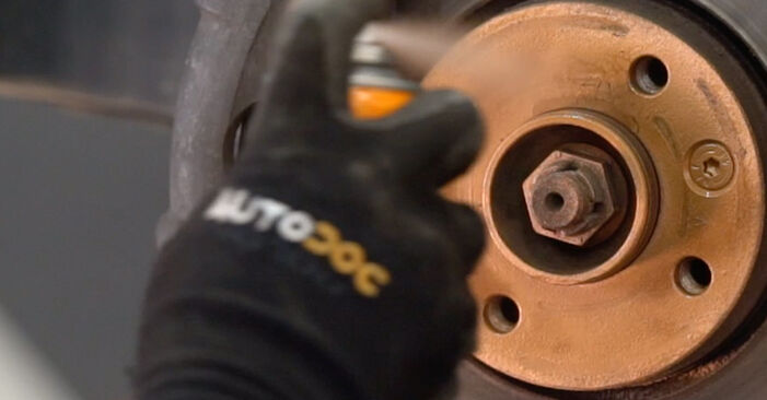 Need to know how to renew Control Arm on RENAULT MEGANE ? This free workshop manual will help you to do it yourself