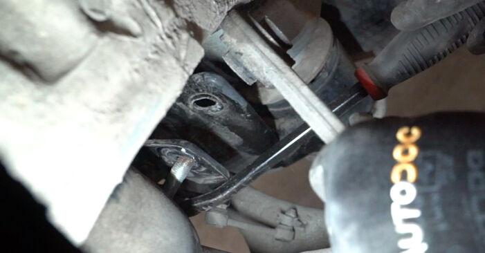 Cum să schimbați Brat Suspensie la BMW X5 (E53) 2004 - sfaturi și trucuri utile