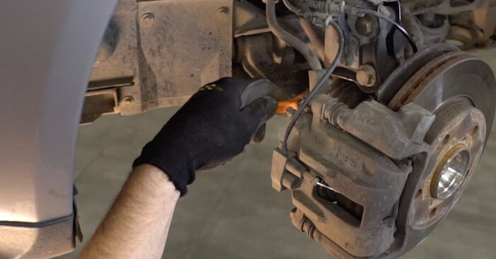 Need to know how to renew Brake Hose on MERCEDES-BENZ A-CLASS ? This free workshop manual will help you to do it yourself