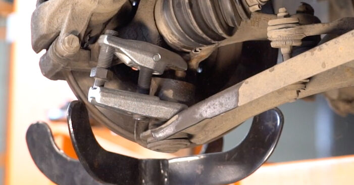 Need to know how to renew Control Arm on TOYOTA AYGO ? This free workshop manual will help you to do it yourself