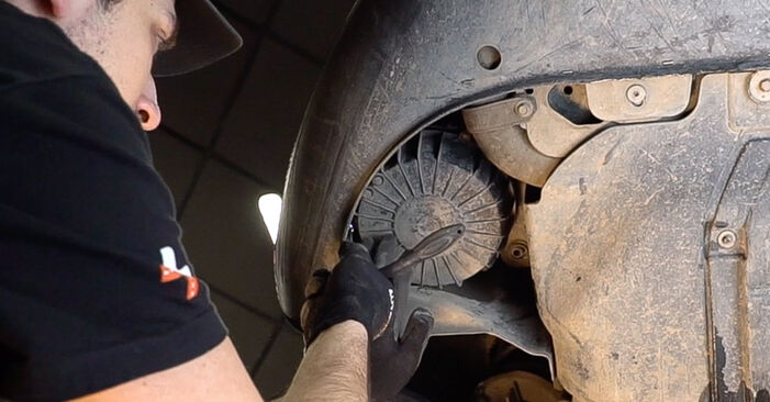 Need to know how to renew Air Filter on FIAT BRAVA ? This free workshop manual will help you to do it yourself