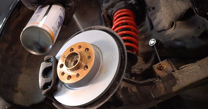 Step-by-step recommendations for DIY replacement Alfa Romeo 159 Sportwagon 2010 2.4 JTDM (939.BXM1B) Brake Discs