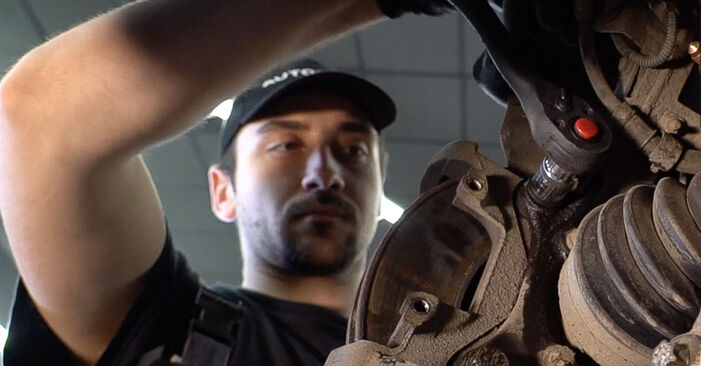 Προτάσεις βήμα προς βήμα για την KANTO ΜΟΝΟΣ ΣΟY αντικατάσταση Alfa Romeo 159 Sportwagon 2010 2.4 JTDM (939.BXM1B) Δισκόπλακα
