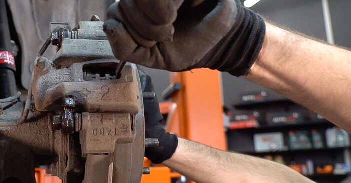 Need to know how to renew Brake Pads on TOYOTA LAND CRUISER ? This free workshop manual will help you to do it yourself