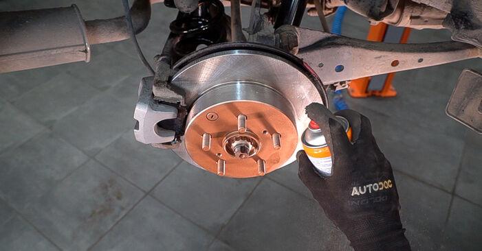 Schimbați Placute Frana la TOYOTA RAV 4 III (ACA3_, ACE_, ALA3_, GSA3_, ZSA3_) 2.0 4WD (ZSA30_) 2008 de unul singur