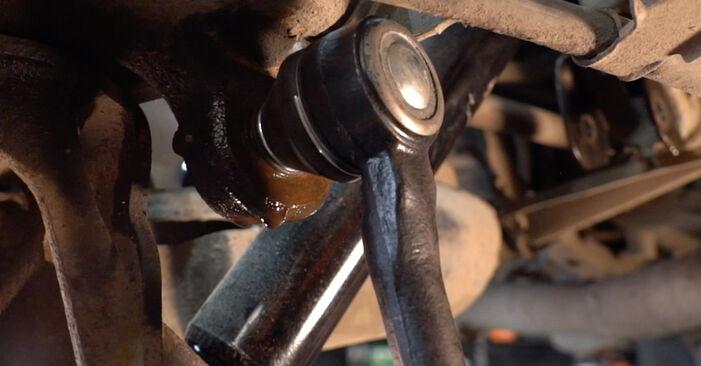 Trocar Braço De Suspensão no TOYOTA RAV 4 III (ACA3_, ACE_, ALA3_, GSA3_, ZSA3_) 2.0 4WD (ZSA30_) 2008 por conta própria