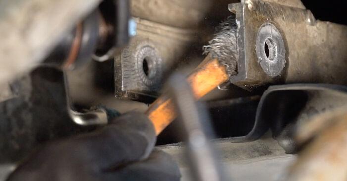 Zweckdienliche Tipps zum Austausch von Querlenker beim BMW 3 Coupe (E92) 335d 3.0 2010