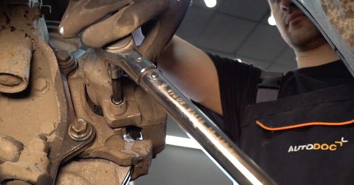 Zweckdienliche Tipps zum Austausch von Bremsscheiben beim BMW 3 Coupe (E92) 335d 3.0 2010