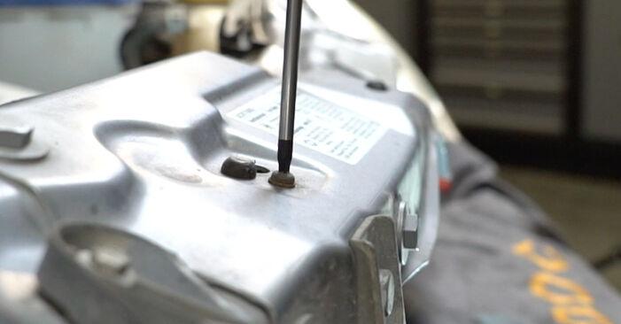 Zweckdienliche Tipps zum Austausch von Zündkerzen beim OPEL Meriva A (X03) 1.4 16V Twinport (E75) 2009