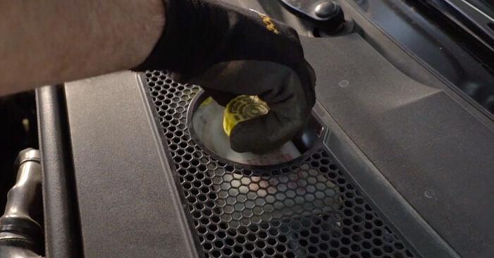 Ako vymeniť Brzdový kotouč na Audi A6 4f2 2004 – bezplatné PDF a video návody.