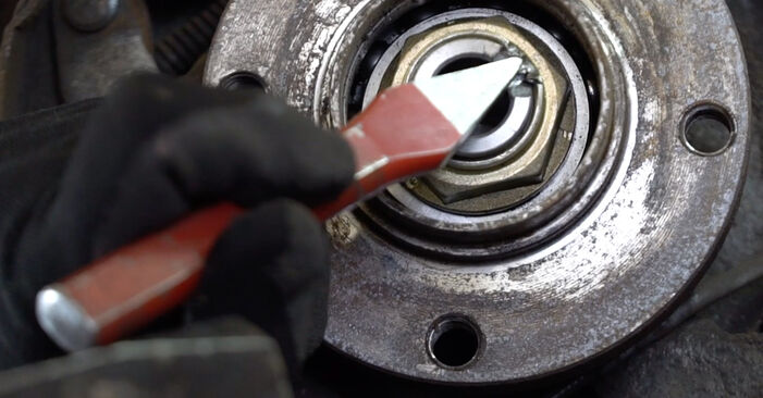 CITROËN XSARA 1.8 16V Wheel Bearing replacement: online guides and video tutorials