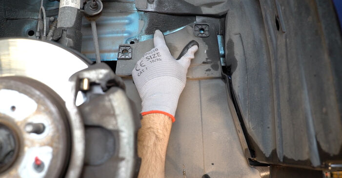 Need to know how to renew Control Arm on HONDA INSIGHT ? This free workshop manual will help you to do it yourself