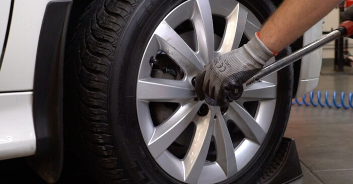 Need to know how to renew Brake Pads on MERCEDES-BENZ B-CLASS ? This free workshop manual will help you to do it yourself