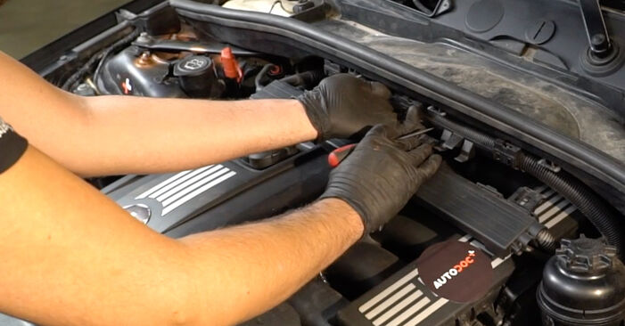 Need to know how to renew Ignition Coil on BMW 1 SERIES ? This free workshop manual will help you to do it yourself