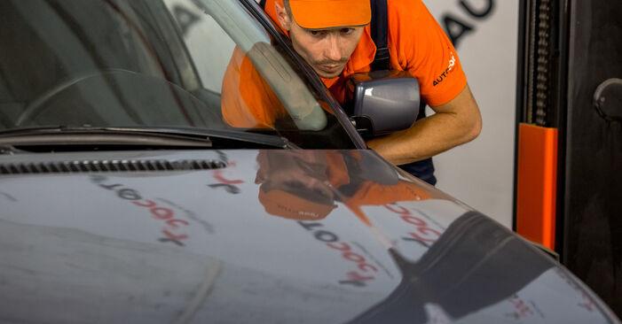 BMW 3 SERIES 320d 2.0 Ölfilter ausbauen: Anweisungen und Video-Tutorials online