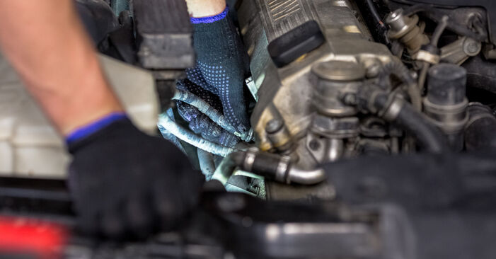 Need to know how to renew Spark Plug on BMW 3 SERIES ? This free workshop manual will help you to do it yourself