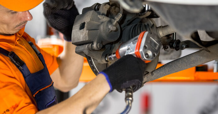 Need to know how to renew Wheel Bearing on TOYOTA RAV4 ? This free workshop manual will help you to do it yourself