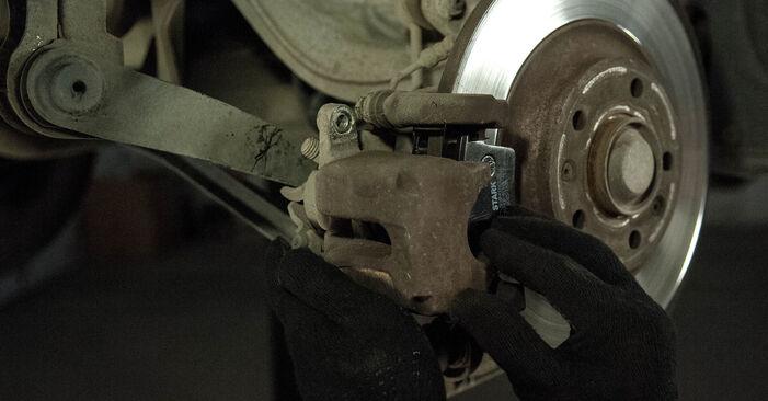 Zweckdienliche Tipps zum Austausch von Bremsbeläge beim PEUGEOT 407 (6D_) 2.0 2010