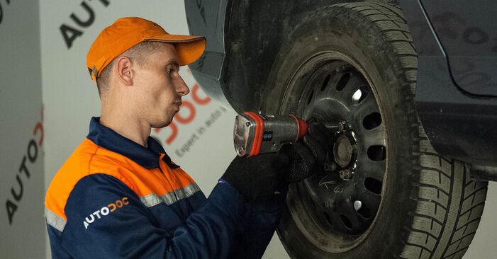 Radlager Peugeot 407 Limousine 2.0 2006 wechseln: Kostenlose Reparaturhandbücher