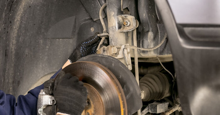 How to remove BMW X5 4.8 is 2004 Strut Mount - online easy-to-follow instructions