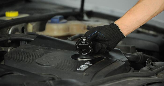 Zweckdienliche Tipps zum Austausch von Ölfilter beim VW PASSAT Variant (3B6) 1.9 TDI 4motion 2002