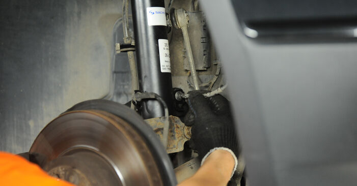 Federn am BMW X3 (E83) 2.5 i 2008 wechseln – Laden Sie sich PDF-Handbücher und Videoanleitungen herunter