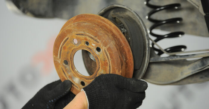 Need to know how to renew Wheel Bearing on MERCEDES-BENZ A-CLASS ? This free workshop manual will help you to do it yourself
