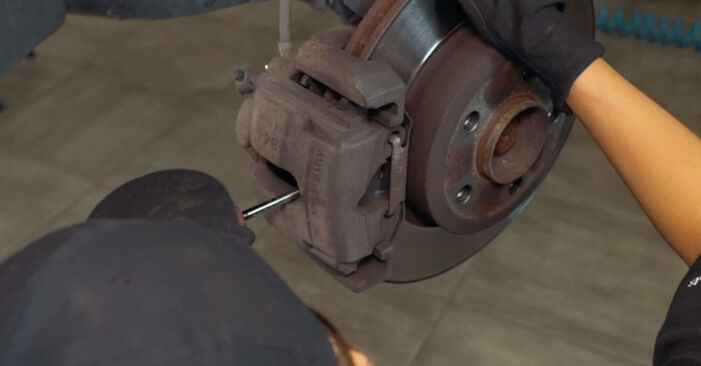 Need to know how to renew Brake Pads on BMW X3 ? This free workshop manual will help you to do it yourself