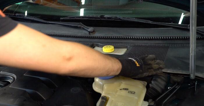 Tausch Tutorial Federn am VW PASSAT Variant (3B6) 2000 wechselt - Tipps und Tricks
