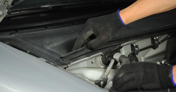 Zweckdienliche Tipps zum Austausch von Federn beim AUDI A4 Limousine (8E2, B6) 2.5 TDI quattro 2004