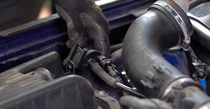 Motorlager am OPEL Astra G CC (T98) 1.8 16V (F08, F48) 2003 wechseln – Laden Sie sich PDF-Handbücher und Videoanleitungen herunter