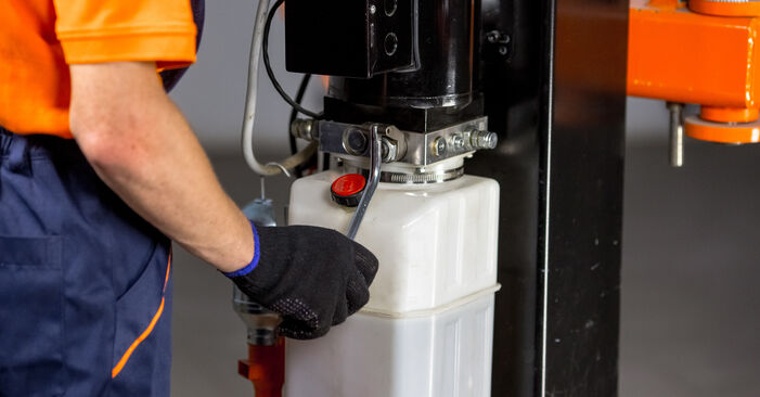 Tausch Tutorial Luftfilter am FIAT PUNTO (188) 2011 wechselt - Tipps und Tricks