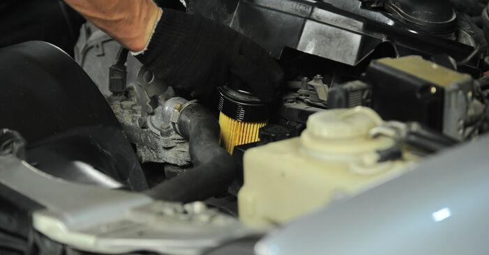 Zweckdienliche Tipps zum Austausch von Ölfilter beim MERCEDES-BENZ E-Klasse Limousine (W210) E 200 2.0 (210.035) 2000