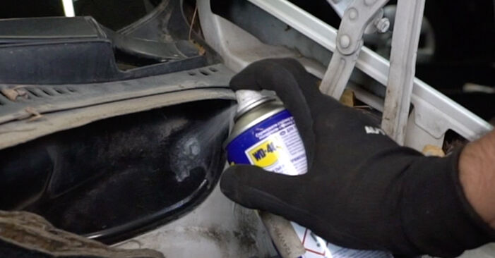 Как се сменя Пружинно окачване на VW Caddy III Ван (2KA, 2KH, 2CA, 2CH) 2.0 TDI 4motion 2007 самостоятелно
