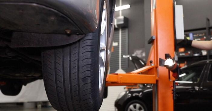 Zweckdienliche Tipps zum Austausch von Motorlager beim BMW 5 Touring (E39) 525d 2.5 2001