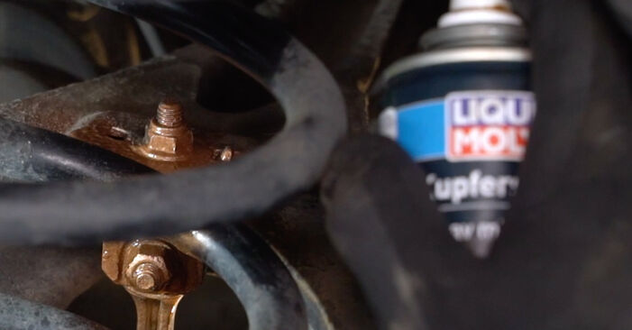 Need to know how to renew Anti Roll Bar Links on BMW 3 SERIES ? This free workshop manual will help you to do it yourself