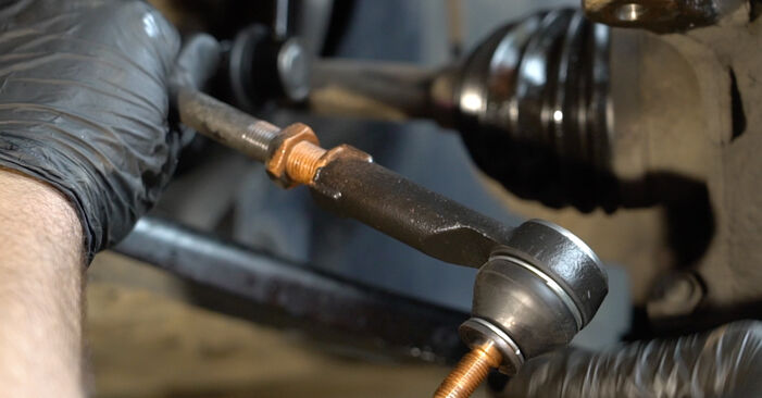 HYUNDAI SANTA FE 2.2 CRDi GLS 4x4 Shock Absorber replacement: online guides and video tutorials